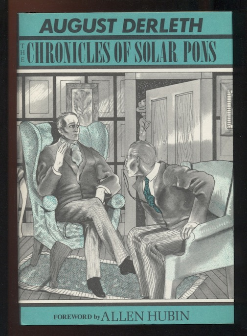 Image for THE CHRONICLES OF SOLAR PONS