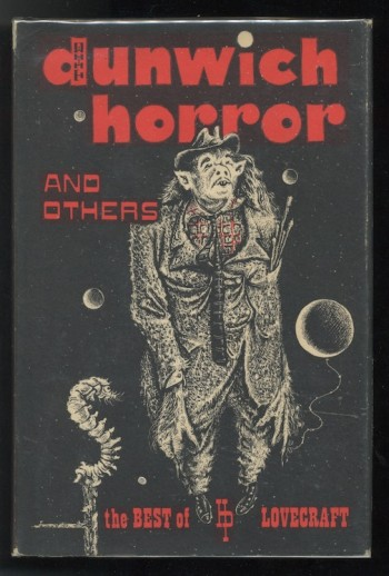 Image for THE DUNWICH HORROR & OTHERS