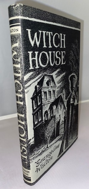 Image for WITCH HOUSE. Arkham House, Sauk City, 1945. The first novel published by Arkham House.