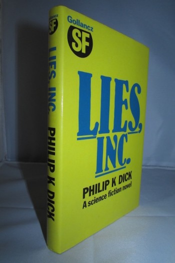 Image for LIES, INC.