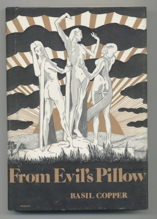 Image for FROM EVIL'S PILLOW
