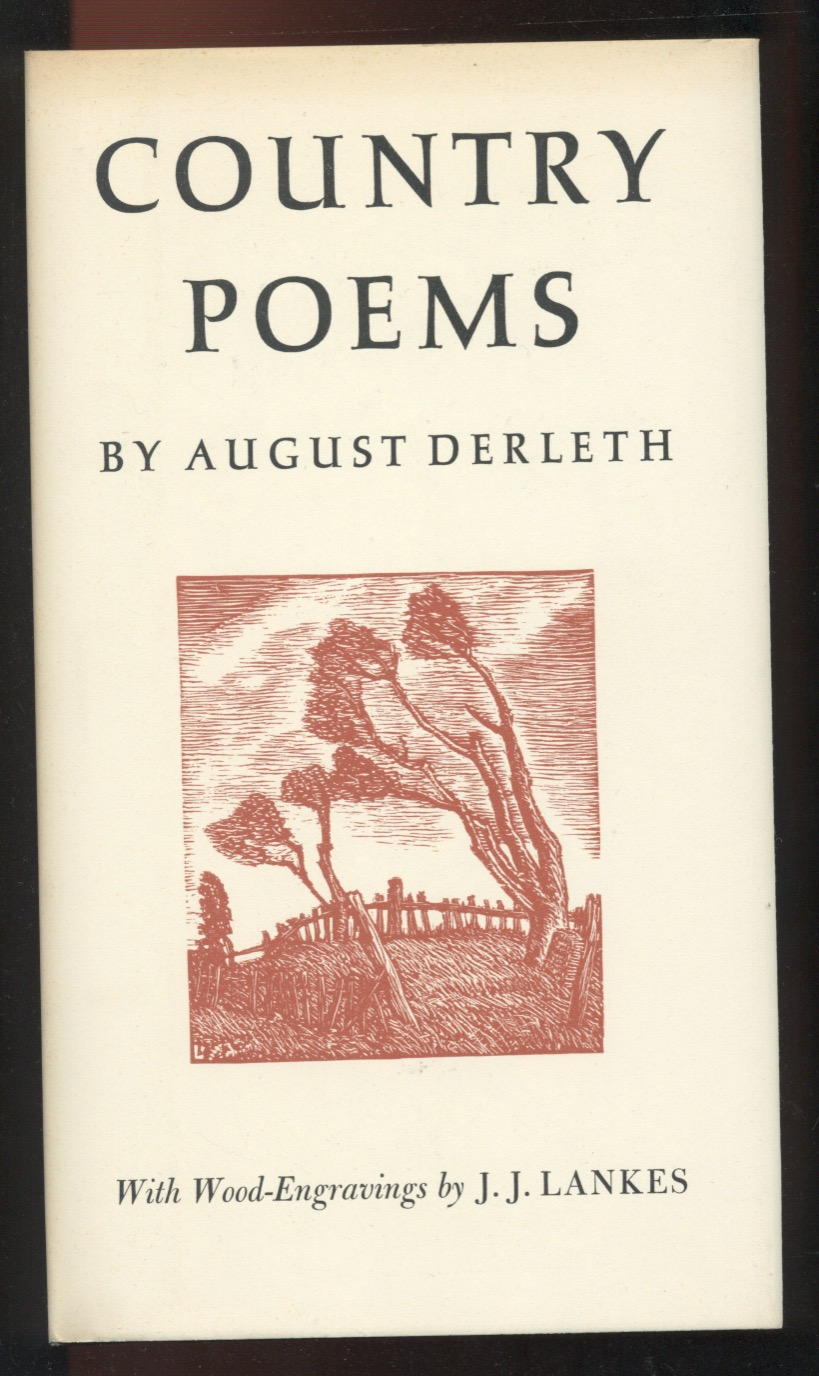 Image for COUNTRY POEMS