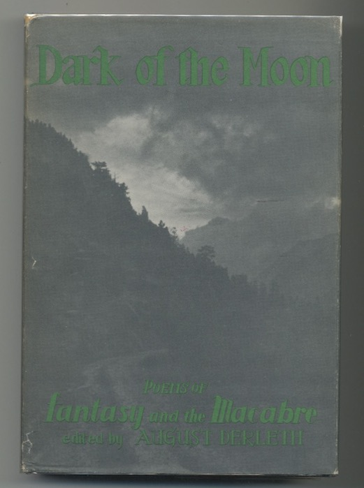 Image for DARK OF THE MOON—SIGNED