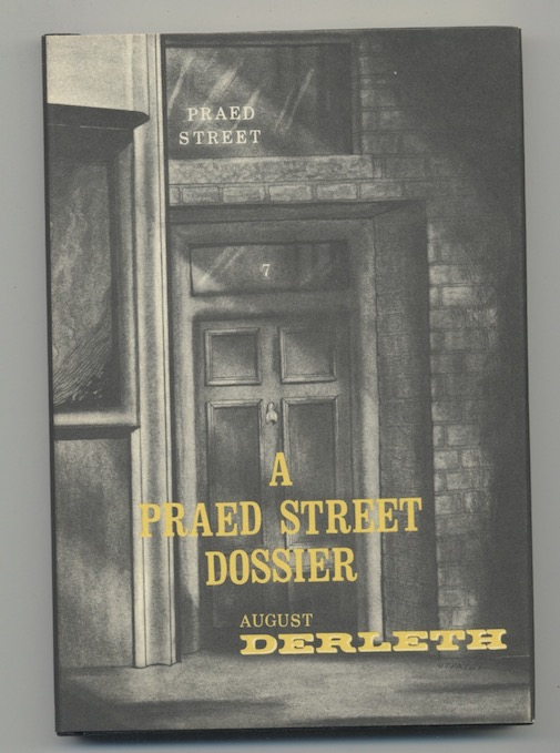 Image for A PRAED STREET DOSSIER
