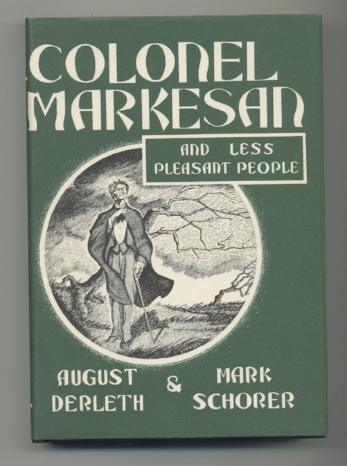 Image for COLONEL MARKESAN and less pleasant people