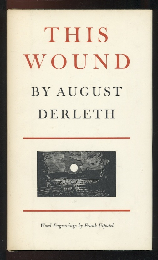Image for THIS WOUND
