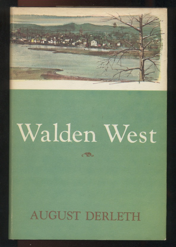 Image for WALDEN WEST