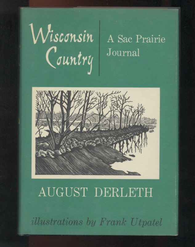 Image for WISCONSIN COUNTRY