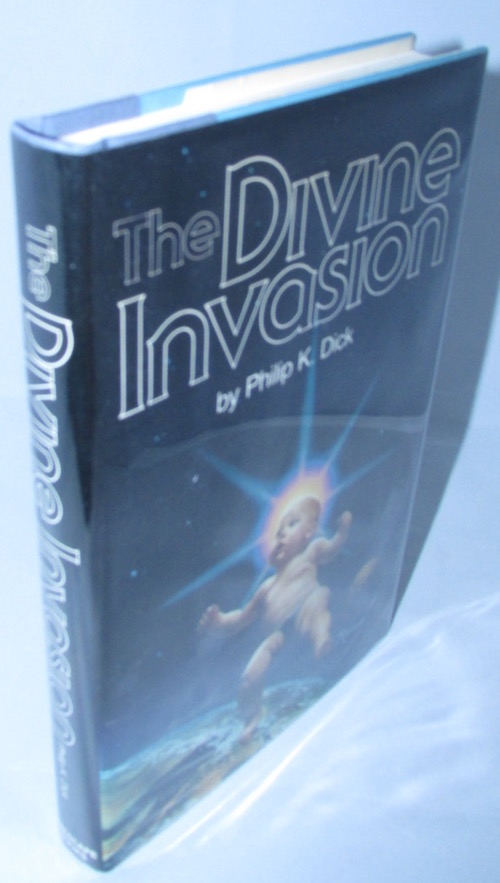 Image for THE DIVINE INVASION