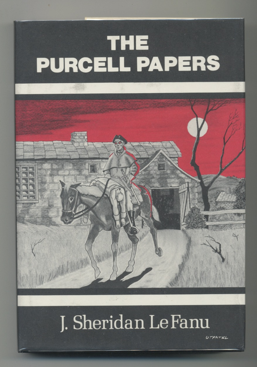 Image for THE PURCELL PAPERS.